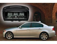 Автомагнитола для BMW 5 серии кузов E60 (2003 - 2010 гг.)