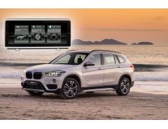 Автомагнитола для BMW X1