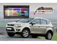 Автомагнитола для форд транзит, куга, фиеста, фокус, головное устройство