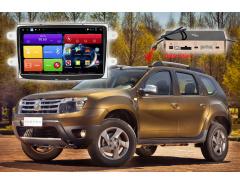 Автомагнитола для Renault, Lada, Nissan Redpower 51157 IPS  DSP