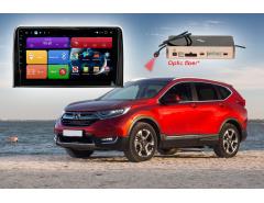 Головное устройство Honda CRV 2017+, автомагнитола Andoid Redpower
