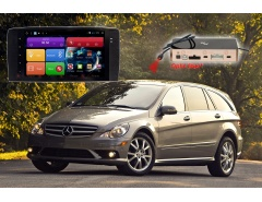 шгу Mercedes Benz (R)
