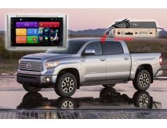 Штатное головное устройство Toyota Tundra автомагнитола Redpower 51181 IPS DSP