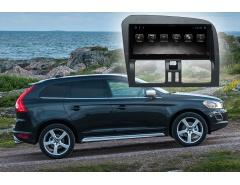 Автомагнитола для Volvo XC60 Redpower 51191 IPS
