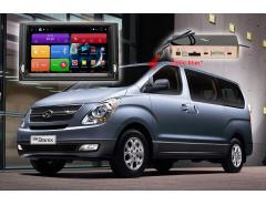 Автомагнитола для Hyundai H1, Starex Redpower 31212 IPS DSP