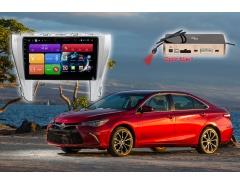 Штатное головное устройство Toyota Camry V55 автомагнитола Redpower 31231 R IPS DSP android