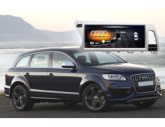 Магнитола Audi Q7 автомагнитола Redpower 31253 IPS android