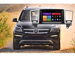 Головное устройство Mercedes Ml, GL X166 Redpower 31270 на Android купить Redpower.ru