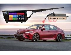 Штатное головное устройство Toyota Camry XV70 автомагнитола Redpower 51331 R IPS DSP android