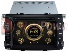 Головное устройство wince Redpower 12041