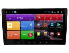 Головное устройство штатная автомагнитола Redpower Android