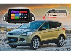 Магнитола для Форд Куга 2    Автомагнитолы для Ford на RedPower.ru