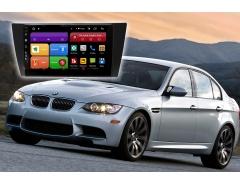 Автомагнитола RedPower для BMW 3 серии, кузов E90 Redpower 61082 цветное меню