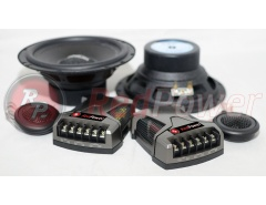двухполосная акустика Redpower 6502