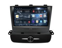 Автомагнитола RedPower 71040 для KIA Sorento 2-поколение рестайлинг XM с навигацией (2012+)