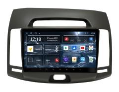 Автомагнитола RedPower 71092G для Hyundai Elantra 4-поколение HD (04.2006 - 09.2011)