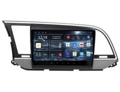 Автомагнитола RedPower 71094 для Hyundai Elantra 6-поколение AD (09.2015-07.2019)