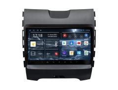 Автомагнитола RedPower 71138 для Ford Edge 2-поколение (02.2015-2018) (комплектация с маленьким дисплеем)