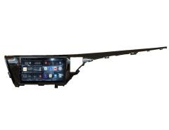 Автомагнитола RedPower 71331 для Toyota Camry XV70 (01.2017-03.2021)