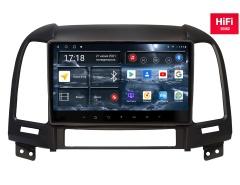 Автомагнитола RedPower 75008 Hi-Fi для Hyundai Santa Fe 2-поколение CM (01.2006-08.2012)