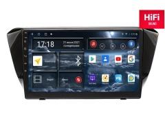 Автомагнитола RedPower 75014 Hi-Fi для Skoda Superb 3-поколение B8 (02.2015-05.2019)