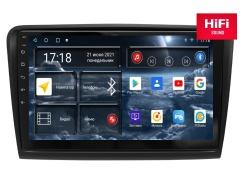 Автомагнитола RedPower 75016 Hi-Fi для Skoda Superb 2-поколение (03.2008-01.2015)