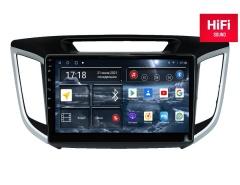 Автомагнитола RedPower 75025 Hi-Fi для Hyundai Creta (06.2015-н.в.)