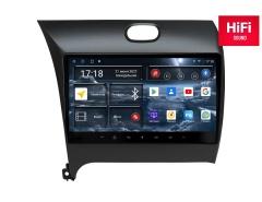 Автомагнитола RedPower 75032 Hi-Fi для KIA Cerato 3-поколение YD (04.2013-08.2020)