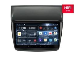 Автомагнитола RedPower 75038 Hi-Fi для Mitsubishi L200 (09.2013-02.2016), Pajero Sport (08.2008-09.2013)
