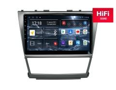 Автомагнитола RedPower 75064 Hi-Fi для Toyota Camry XV40 климат для рынка США (01.2006-10.2011)