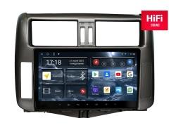 Автомагнитола RedPower 75065 Hi-Fi для Toyota Land Cruiser Prado 150 (09.2009-10.2013)