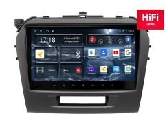 Автомагнитола RedPower 75153 Hi-Fi для Suzuki Vitara 4-поколение (10.2014-н.в.)