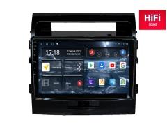 Автомагнитола RedPower 75200G Hi-Fi для Toyota Land Cruiser 200 11-поколение (09.2007-12.2015)  глянец