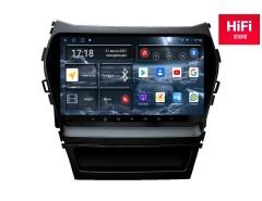 Автомагнитола RedPower 75210 Hi-Fi для Hyundai Santa Fe 3-поколение DM (08.2012-01.2019)