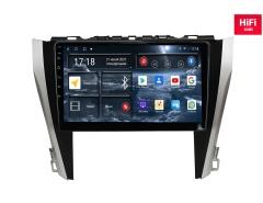Автомагнитола RedPower 75231 Hi-Fi для Toyota Camry XV55 (04.2014-07.2018)