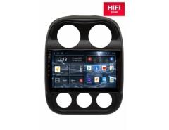 Автомагнитола RedPower 75316 Hi-Fi для Jeep Compass 1-поколение рестайлинг (07.2011-12.2015)