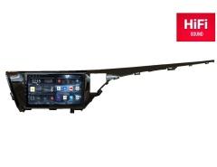Автомагнитола RedPower 75331 Hi-Fi для Toyota Camry XV70 (01.2017-03.2021)