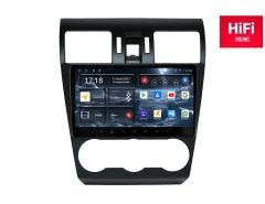 Автомагнитола RedPower 75362 Hi-Fi для Subaru XV, Forester (10.2010-06.2016)