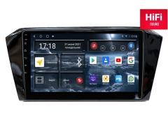 Автомагнитола RedPower 75401 Hi-Fi для Volkswagen Passat B8 (07.2014-2019)