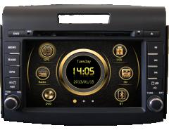 головное устройтво honda CR V Redpower 12111