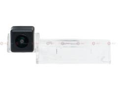 Камера Fisheye RedPower AUDI001F с плафоном