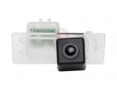 Камера Fisheye RedPower AUDI377F с плафоном