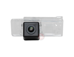 Камера Fisheye RedPower BEN008F с плафоном