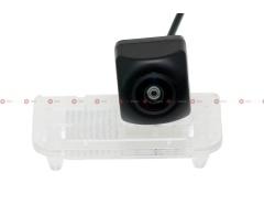 Камера заднего вида BEN011 HD Мерседес