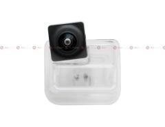Камера Fisheye RedPower BEN354F с плафоном