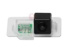 Камера заднего вида BMW158P Premium HD 720P
