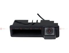Камера заднего хода Audi штатная видеокамера парковки