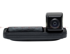 камера в ручку на Мерседес