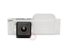 Камера Fisheye RedPower CDLC136F с плафоном