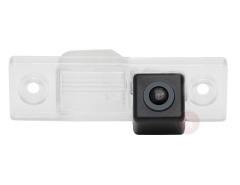 Камера заднего вида CHV063 HD